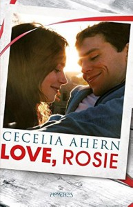 Love, Rosie by Cecelia Ahern