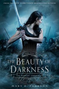 The Beauty of Darkness by Mary E. Pearson