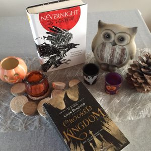 october wrap up