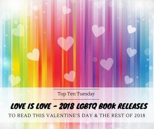 180613 2018 LGBTQ reads