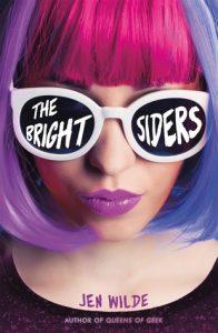 The Brightsiders by Jen Wilde