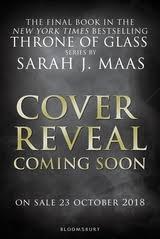 Kingdom of Ash by Sarah J. Maas