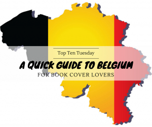 180703 Guide to Belgium