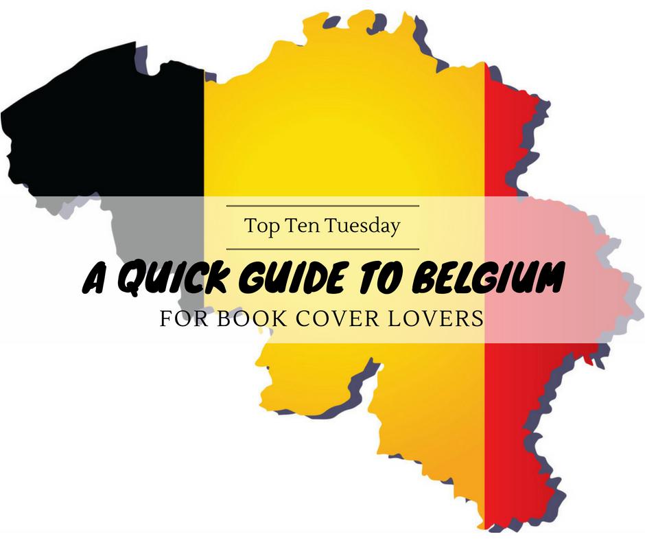 180703 Guide to Belgium