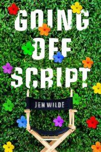 Going Off-Script by Jen Wilde