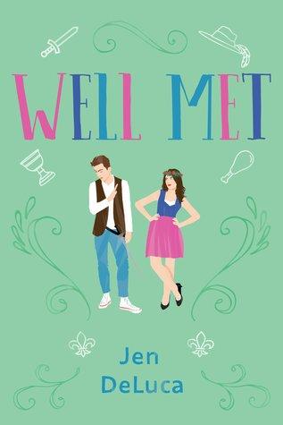 Well Met by Jenn DeLuca