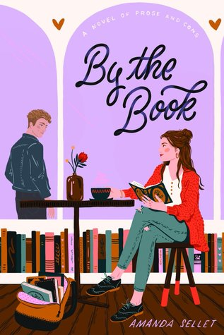 By The Book by Amanda Sellet