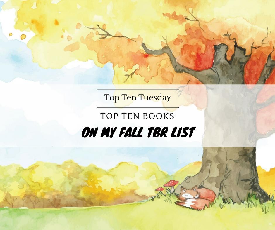 170919 TTT Fall TBR