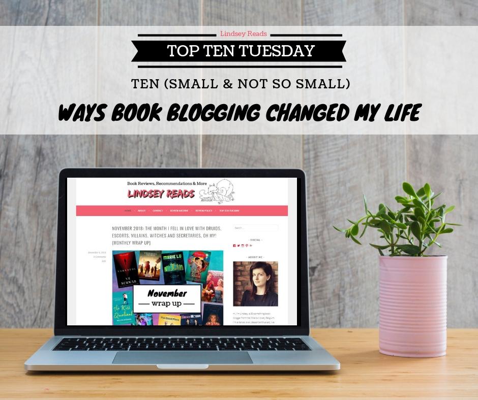 181211 ways blogging changed my life