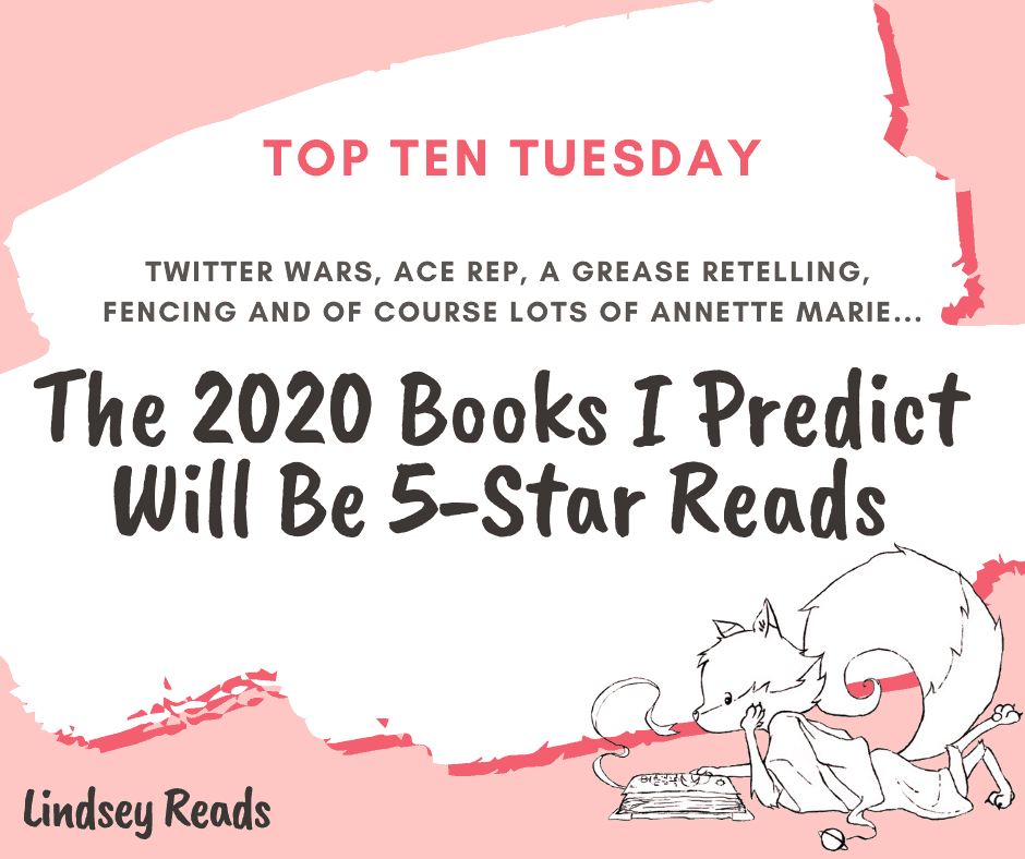20200204 5-Star Predictions